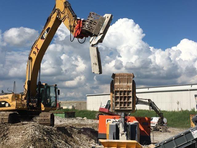 Дробильный комплекс в Реж дробильная установка в Пенза